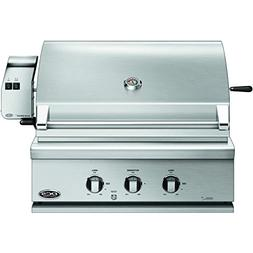 DCS Built-in Traditional Grill with Rotisserie  , 30-inch, N