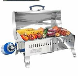 Magma Cabo Adventurer Marine Series Gas Grill Model# A10-703