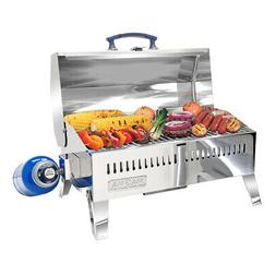Cabo Adventurer Marine Series Gas Grill