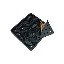 Napoleon Cast Iron Charcoal Tray Grill Replacement Part, New