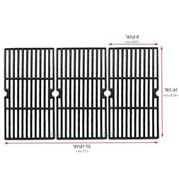 Cast Iron Grill Cooking Grid Grate Replacement Parts for Cha