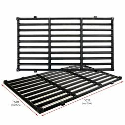 Cast Iron Grill Cooking Grid Grate for Weber Spirit 200 Seri