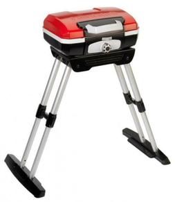 Cuisinart CGG-180 Petit Gourmet Portable Gas Grill with Vers