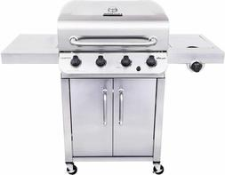 char broil 463375919 performnc stainless steel 4
