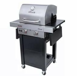 Char-Broil 463632320 Signature TRU-Infrared 2-Burner Cart St