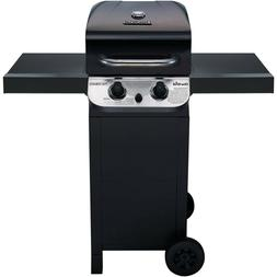 Char-Broil Classic Black 2-burner Liquid Propane Gas Grill