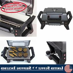 Char-Broil Grill2Go 9500-BTU 200sq in Infrared Gas Gril Port