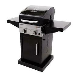 Char-Broil Performance TRU-Infrared 2-Burner Gas Grill, Blac