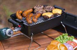 Char-Broil Portable Gas Grill FREE SHIPPING
