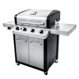 char broil signature 4 burner