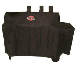 Char-Griller. 8080 Grill Cover, Fits Duo 5050 Gas-and-Charco