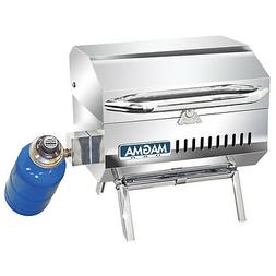 MAGMA CONNOISSEUR SERIES TRAILMATE GAS GRILL