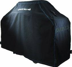 Broil King 68487 Heavy Duty PVC Polyester Grill Cover Assort