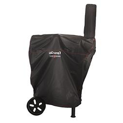 Dyna-Glo DG443CBC Barrel Charcoal Grill Cover