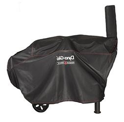 Dyna-Glo DG962CBC Barrel Charcoal Grill Cover