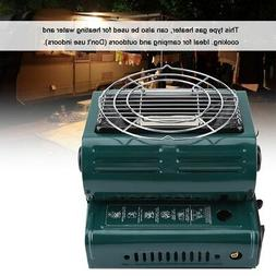 Electric Outdoor Portable Space Gas Heaters Cooking Grill Ba