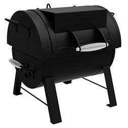 Dyna-Glo Family Portable Tabletop Charcoal Grill Tailgating,