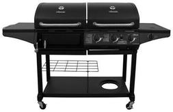 Char-Broil Combination Charcoal & Gas Grill - Model 46371451