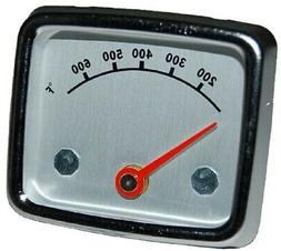 MHP Gas Grill Bolt On Universal Temperature Gauge Heat Indic