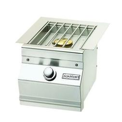 Fire Magic Gas Grill Classic Natural Gas Built-In Single Sid