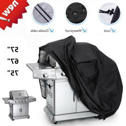 Gas Grill Cover Barbeque Grill Covers for Weber, Holland BBQ