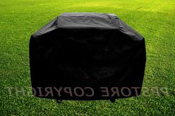 "Gas Grill Cover BBQ Barbecue 27"" 49"" 57"" 67"" 75"" Protection"
