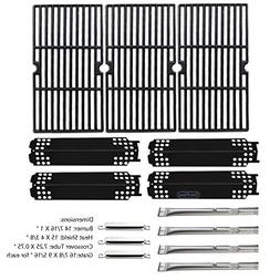 Uniflasy Gas Grill Replacement Parts Repair Kit  Accessories