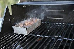 Western Gas Grill Smoker Tray
