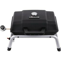 Char-Broil Portable Tabletop Grill Gas Propane Outdoor Porta
