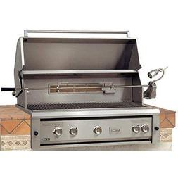 Luxor Gas Grills 42 Inch Built-in Natural Gas Grill With 1 I