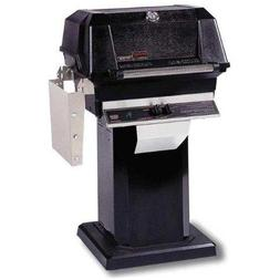 Mhp Gas Grills Jnr4dd Natural Gas Grill W/ Stainless Grids O