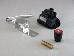 Genuine Weber Gas Grill Replacement Igniter Kit Q120 Q220 80