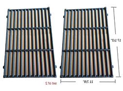 GI638 Porcelain Coated Cast Iron Cooking Grid Replacement fo
