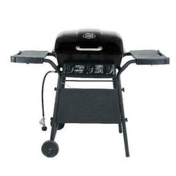 Expert Grill 3 Burner 27,000 BTU Gas Grill, Black 17 Burger