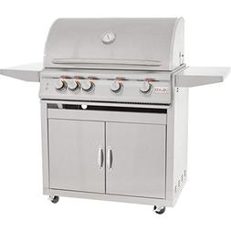 Blaze 32-inch Grill with Lights , Freestanding, Propane Gas