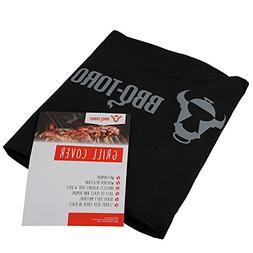 BBQ-Toro Grill Cover | Heavy-Duty | Waterproof | Weather-Res