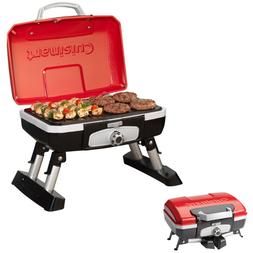 Grill For Boat Pontoon RV Camping Patio Campfire BBQ Barbecu