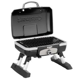 Grill For Boat Pontoon Small Portable Gas Propane Camping Ta