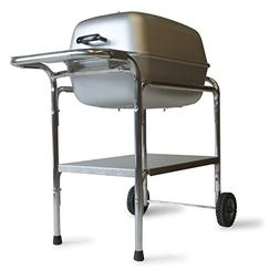 Portable Kitchen Grill and Smoker