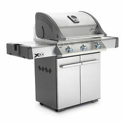 Napoleon Grills LEX485PSS-1 Propane Gas Grill