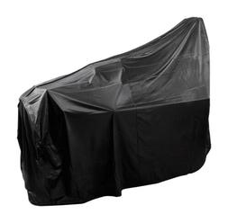 Char-Broil Heavy Duty Smoker Cover, 57 Inch