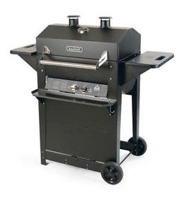 Holland Freedom Natural Gas Grill Sturdy Cart with Wheels