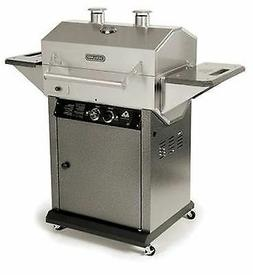 Apex Natural Gas Grill with Cart by Holland Grill - Stainles