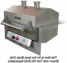 Holland Natural Gas Apex Grill - Body Only