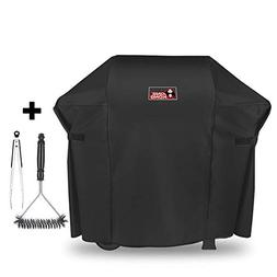 Kingkong Gas Grill Cover 7138 Cover for Weber Spirit 200 and