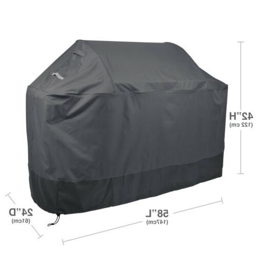 100% BBQ Grill Cover for Spirit II E-310