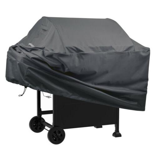 100 percent waterproof bbq gas grill cover