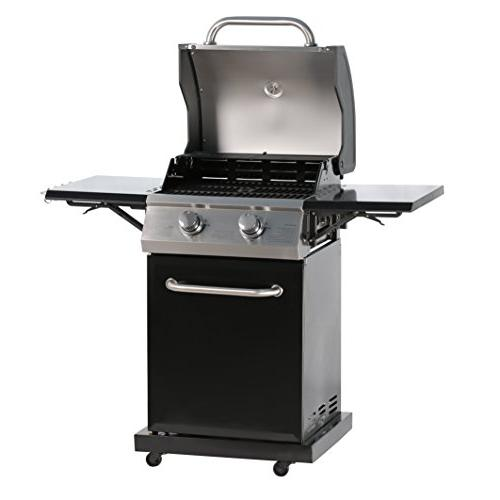 MASTER Professional Liquid Gas Grill
