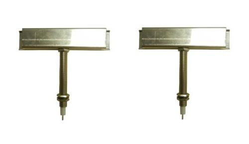 2 kenmore 141 16228 compatible gas grill