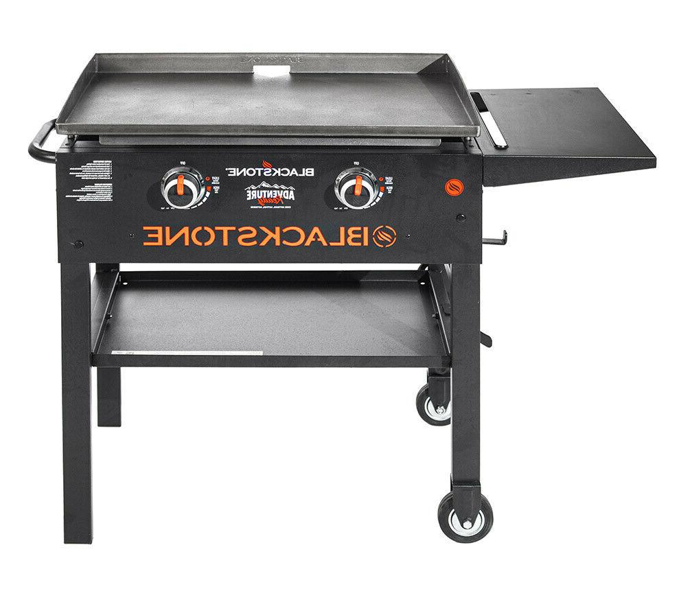Blackstone 28 inch Grill Griddle Station